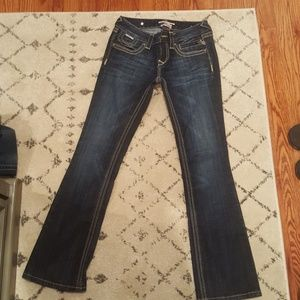 Denim - Be Rock Los Angeles For Express Jean
